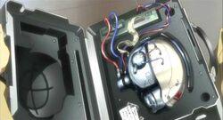 Cyberbrain case