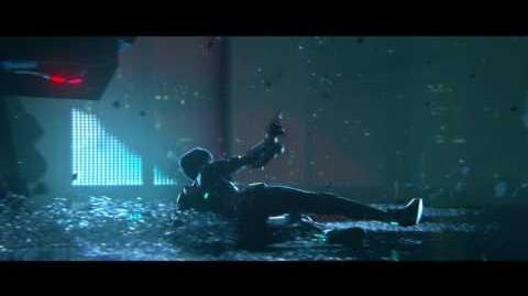 Ghost in the Shell - First Assault Official Trailer