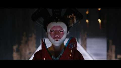 "Ghost in the Shell - El alma de la máquina Featurette ""Mamoru Oshii"" Paramount Pictures Spain"