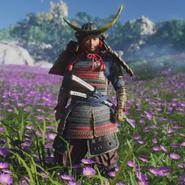 GoT-Samurai-Small-Button