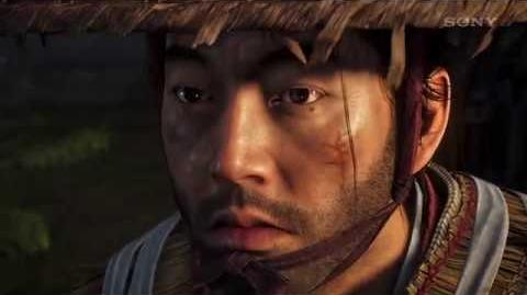 The Making of Ghost of Tsushima Recreating 13th Century Japan