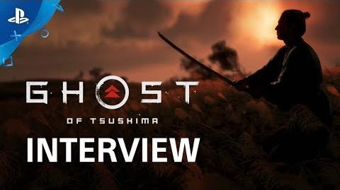 Ghost of Tsushima Interview Details on Sucker Punch's Next Open World Adventure PS4