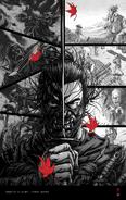 Ghost of Tsushima Poster 1 by Takashi Okazaki