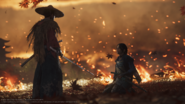 Screenshot E3 10 - Ghost of Tsushima