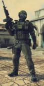 Rifleman Ghost1