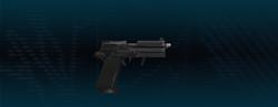 USP Predator