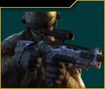 GRAW Rifleman