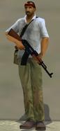FDG soldier 1