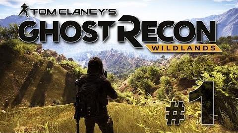 Ghost Recon Wildlands - Extreme Difficulty 1 AMARU'S RESCUE