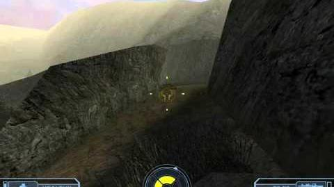 Tom Clancy's Ghost Recon (2001) - Iron Dragon