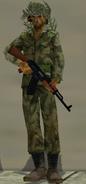 FDG soldier 14