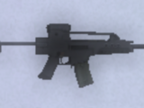 XM8 Compact/Ghost Recon 2