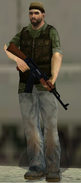 Osetian Rebel 1