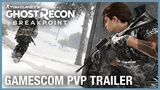 Tom Clancy's Ghost Recon Breakpoint Ghost War PvP Trailer Ubisoft NA