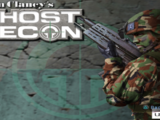 Tom Clancy's Ghost Recon (Game)