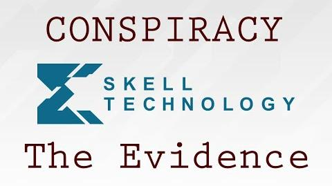 Skell Technology Conspiracy - The Evidence (Part 1)