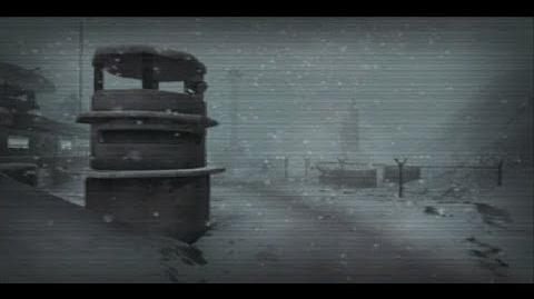 Tom Clancy's Ghost Recon 2 (PS2) Paik's Revenge
