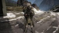 Wolves Breacher