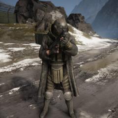 Wolves Breacher.