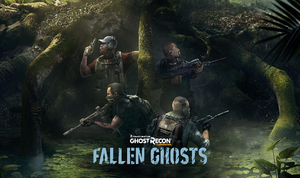 Tom Clancy's Ghost Recon Wildlands | Ghost Recon Wiki