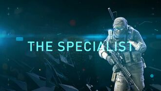 Specialist wp