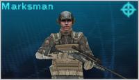 Marksman GRP