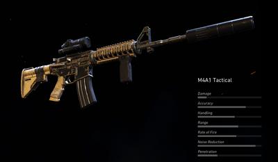 M4A1tac