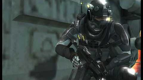 Tom Clancy's Ghost Recon Wii - M2 Welcome to Bravo Team-0