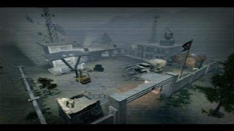Tom Clancy's Ghost Recon 2 (PS2) Convoy Strike