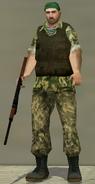 Osetian Rebel 6