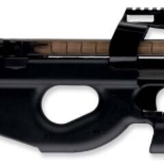 The P90