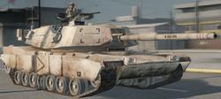M1A1 GRAW2