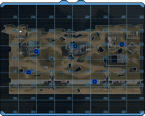 Outpost Map
