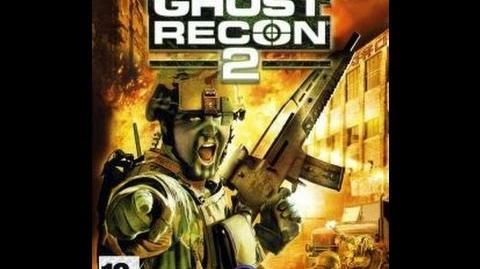 Ghost Recon 2 - Battle - Mission 5