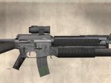 M16A2/Ghost Recon 2