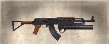 AK47/T-91