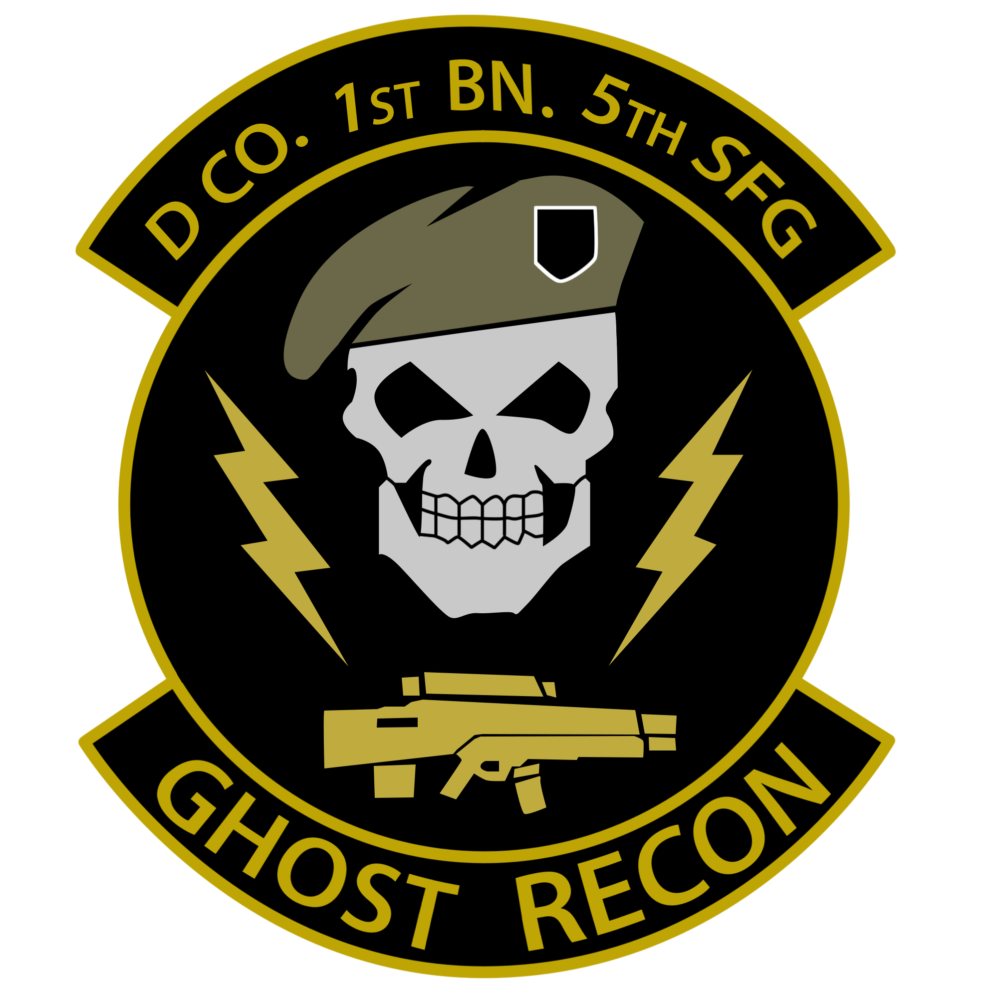 Ghost Recon | Ghost Recon Wiki | FANDOM powered by Wikia