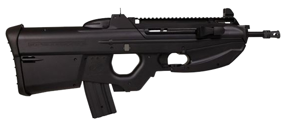 Image - FN F2000.png | Ghost R...