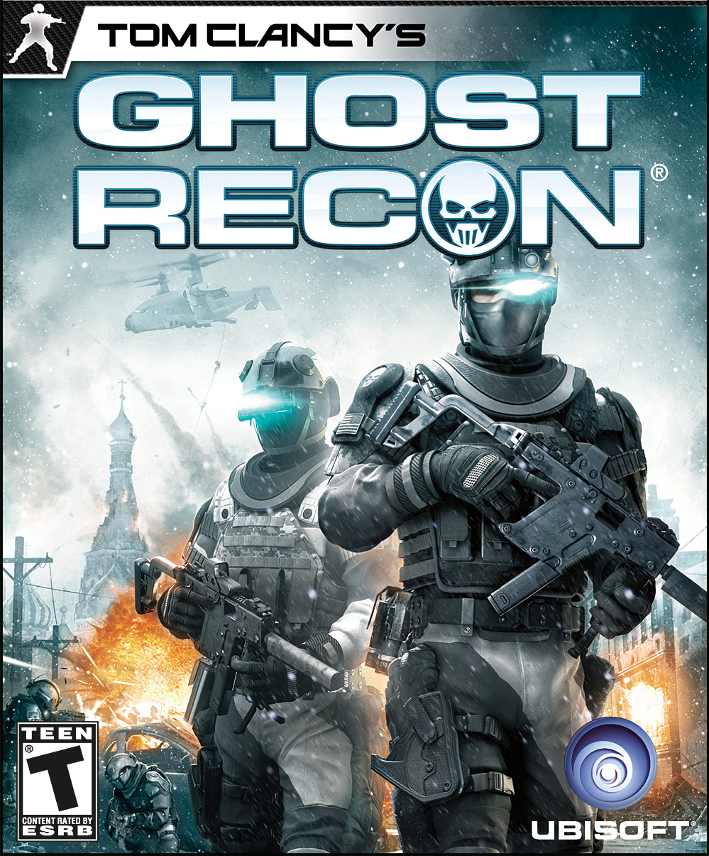 tom clancy's ghost recon wii | ghost recon wiki | fandom powered