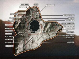 Map Montuyoc