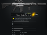 Silver Stake Tactical