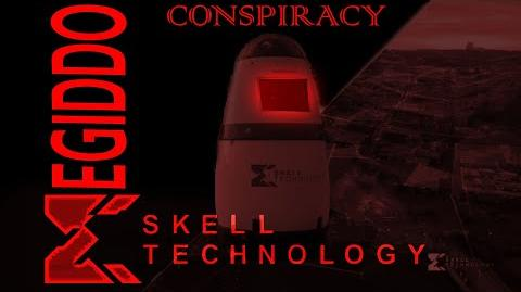 Skell Technology Conspiracy - The Evidence