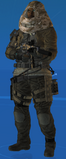 Recon Headgear