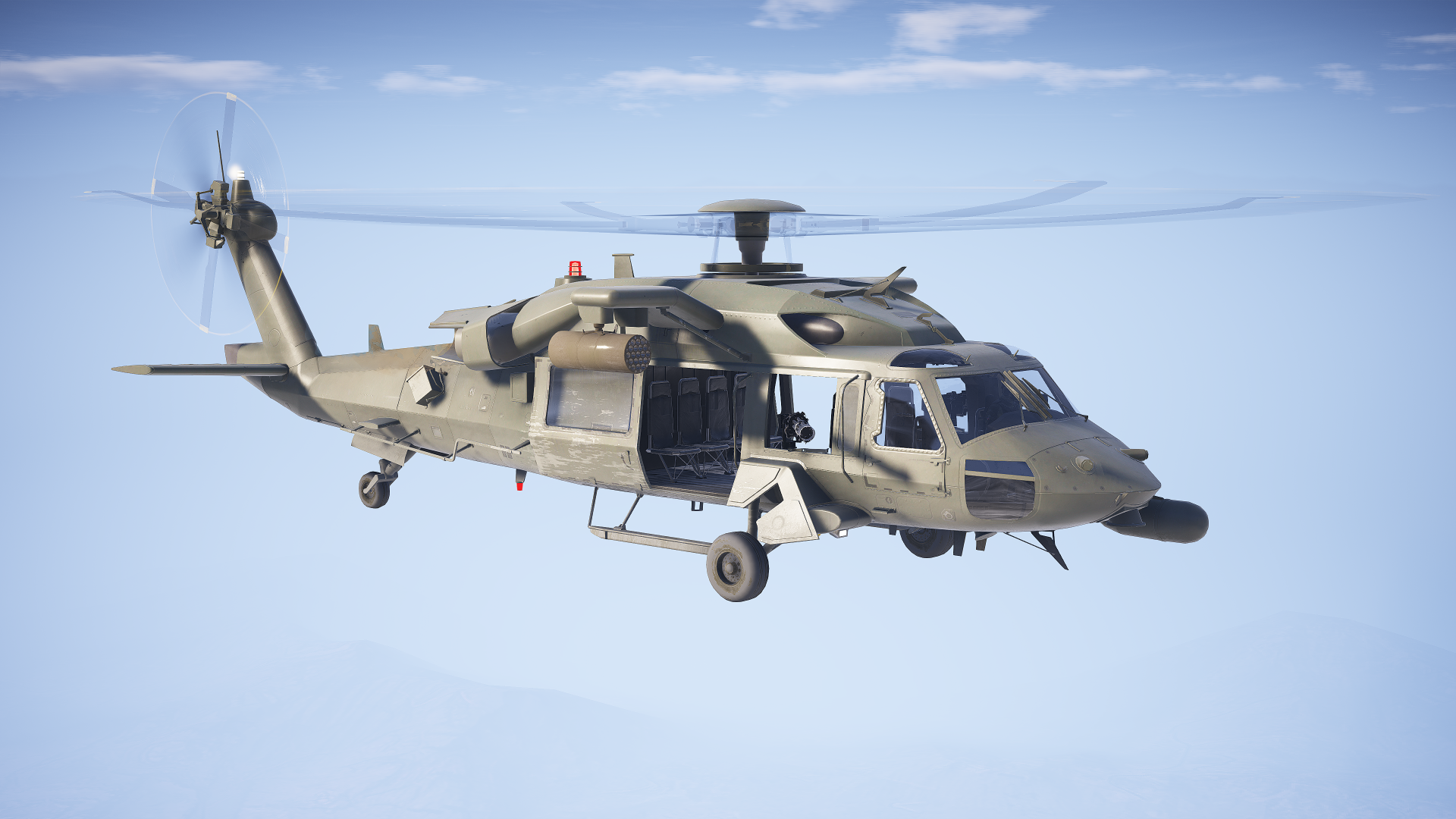 eab3862384d UH-60 Black Hawk | Ghost Recon Wiki | FANDOM powered by Wikia