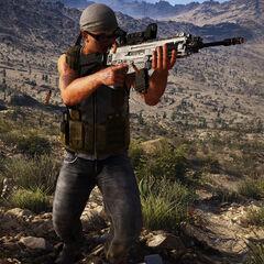 SB Rifleman