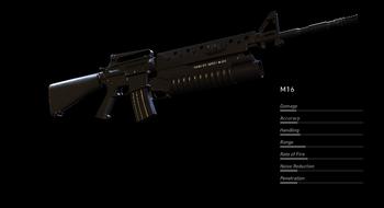 M16GRW