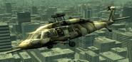 Black Hawk GRAW