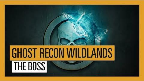GHOST RECON WILDLANDS Special Operation 3 Theme Teaser