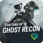 Ghost recon icon