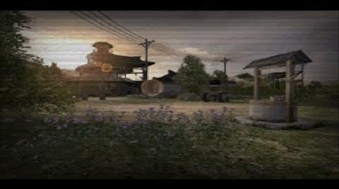 Tom Clancy's Ghost Recon 2 (PS2) Village Hunt